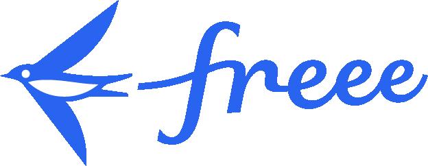 freee新ブランドロゴ画像